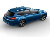 2011 Acura TSX Sport Wagon, 6 of 18