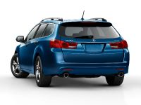 2011 Acura TSX Sport Wagon, 7 of 18