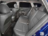 2011 Acura TSX Sport Wagon, 13 of 18