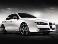 2011 Alfa Romeo 159, 1 of 3