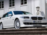 2011 Alpina B5 Bi-Turbo Touring, 1 of 4
