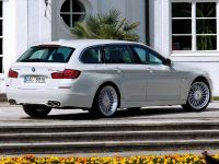 2011 Alpina B5 Bi-Turbo Touring, 4 of 4