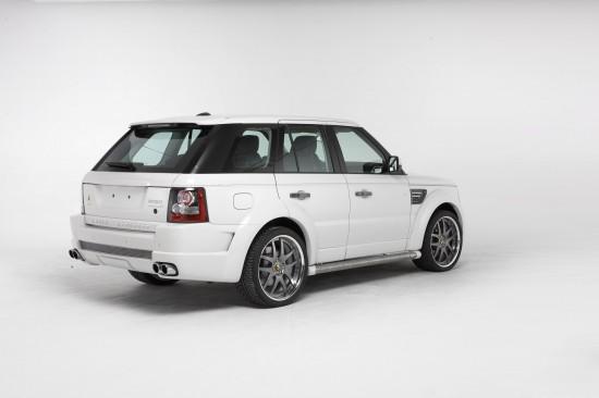 Arden Range Rover AR6