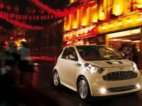 2011 Aston Martin Cygnet, 2 of 6