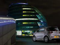2011 Aston Martin Cygnet, 4 of 6