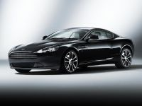 2011 Aston Martin DB9 Carbon Black, 1 of 5