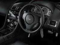 2011 Aston Martin DB9 Carbon Black, 3 of 5