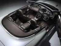 2011 Aston Martin DB9 Morning Frost, 1 of 4