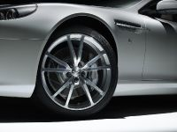 thumbnail image of 2011 Aston Martin DB9 Morning Frost