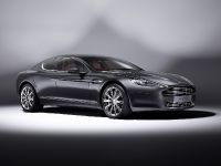 2011 Aston Martin Rapide Luxe, 1 of 8