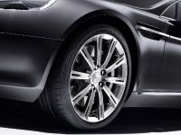 2011 Aston Martin Rapide Luxe, 2 of 8