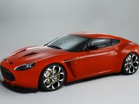 2011 Aston Martin V12 Zagato, 1 of 10