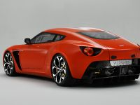 2011 Aston Martin V12 Zagato, 3 of 10