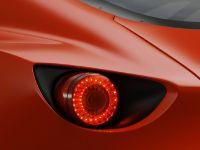 2011 Aston Martin V12 Zagato, 8 of 10