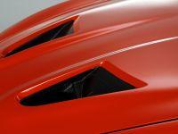 2011 Aston Martin V12 Zagato, 10 of 10
