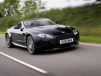 2011 Aston Martin V8 Vantage N420 Roadster, 1 of 18