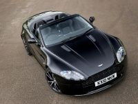 2011 Aston Martin V8 Vantage N420 Roadster, 2 of 18