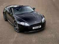 2011 Aston Martin V8 Vantage N420 Roadster, 3 of 18
