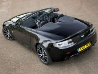 2011 Aston Martin V8 Vantage N420 Roadster, 4 of 18