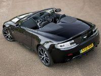 2011 Aston Martin V8 Vantage N420 Roadster, 4 of 18