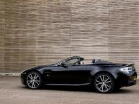 2011 Aston Martin V8 Vantage N420 Roadster, 5 of 18