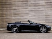 2011 Aston Martin V8 Vantage N420 Roadster, 6 of 18