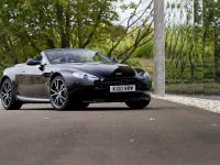 2011 Aston Martin V8 Vantage N420 Roadster, 7 of 18
