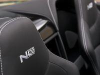 2011 Aston Martin V8 Vantage N420 Roadster, 10 of 18