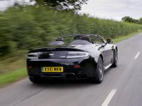 2011 Aston Martin V8 Vantage N420 Roadster, 14 of 18