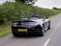 2011 Aston Martin V8 Vantage N420 Roadster, 14 of 18
