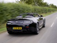 2011 Aston Martin V8 Vantage N420 Roadster, 15 of 18