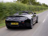 2011 Aston Martin V8 Vantage N420 Roadster, 15 of 18