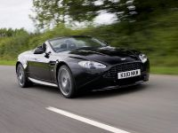 2011 Aston Martin V8 Vantage N420 Roadster, 18 of 18