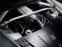2011 Aston Martin Vantage GT4, 5 of 5