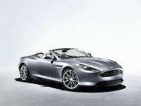 2011 Aston Martin Virage Volante, 2 of 8