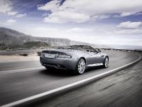 2011 Aston Martin Virage Volante, 3 of 8
