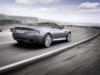 2011 Aston Martin Virage Volante, 4 of 8