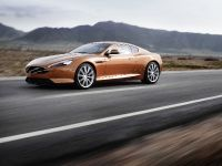 2011 Aston Martin Virage, 14 of 21