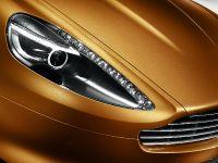 2011 Aston Martin Virage, 17 of 21