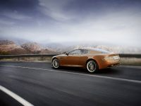 2011 Aston Martin Virage, 18 of 21