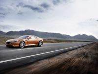 2011 Aston Martin Virage, 19 of 21