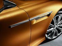 2011 Aston Martin Virage, 1 of 21