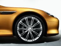 2011 Aston Martin Virage, 2 of 21