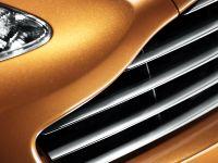 2011 Aston Martin Virage, 3 of 21