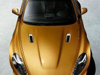 2011 Aston Martin Virage, 4 of 21