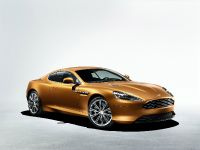 2011 Aston Martin Virage, 6 of 21