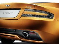 2011 Aston Martin Virage, 7 of 21