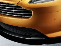 2011 Aston Martin Virage, 8 of 21