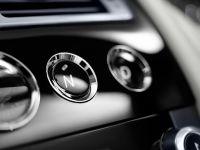 2011 Aston Martin Virage, 21 of 21