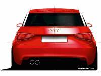 2011 Audi A1, 33 of 38